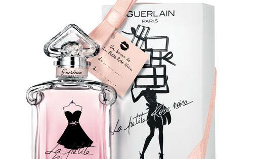 la petite robe noire eau de toilette guerlain prix promo parfum femme nocib parfumerie. Black Bedroom Furniture Sets. Home Design Ideas