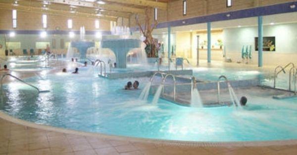 Aqua Club Termal Costa Adeje Tenerife Canarias Spa Tenerife Bath Spa