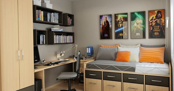 Home Office Design Ideas on a Budget http