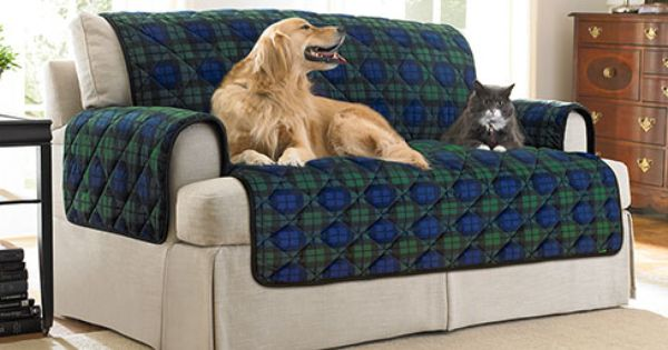 Sure Fit Slipcovers Deluxe Pet Cover Loveseat Pet Throw Pet Sofa Cover Sofa Arm Covers Pet Furniture Covers