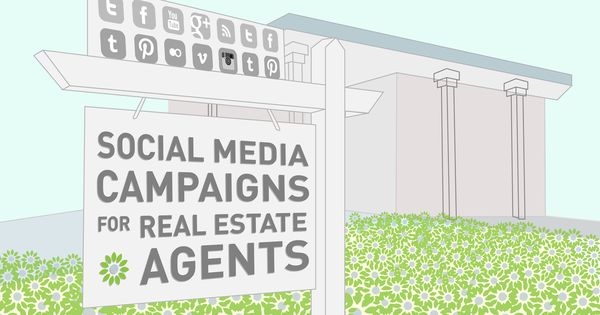 Social Media Tips for Real Estate Agents - http://www.notothequo ...