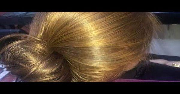 لأول مره صبغ الشعر خطوه بخطوه بلون اشقر او بني فاتح اعمليه بنفسك في البيت في30دقيقه فقط Hair Care Oils Blonde Hair Color Hair Color