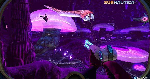 Https Www Durmaplay Com Tr Store Subnautica Buy Subnautica Oyun