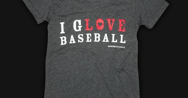 Interesting site for baseball tee ideas...pretty creative!!