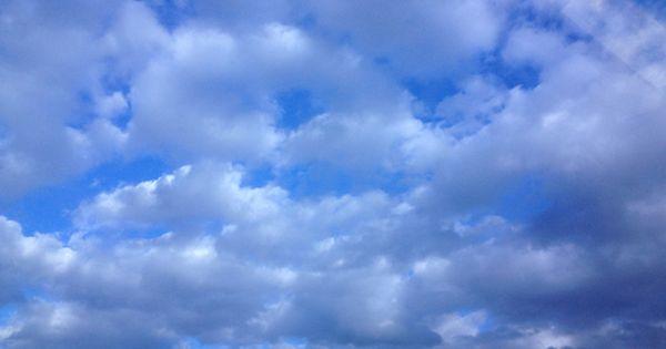Aesthetic Beautiful Blue Clouds Header Tumblr White Blue Header Twitterheader Blue Aesthetic Tumblr Clouds Blue Aesthetic