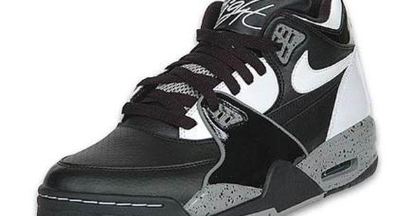 Nike Air Flight 89 Oreo Wholesale Nike Shoes Nike Free Shoes Classic Sneakers