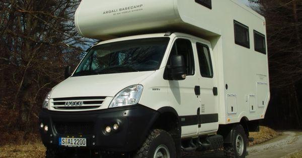 iveco 4x4 camper 4x4 overland campers pinterest. Black Bedroom Furniture Sets. Home Design Ideas
