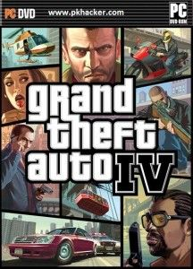 Gta 4 Highly Compressed In 10 Mb Full Version Grand Theft Auto Grand Theft Auto 4 Gta 4 Game