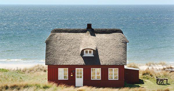 Amalie loves Denmark Die schönsten Ferienhäuser an der