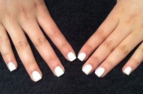 I Have Loved Getting My Nails Done 12 Years Old I Had A Horrible Habit Of Biting My Nails So My Mom Ag Super Cute Nails Cute Acrylic Nails Best Acrylic Nails