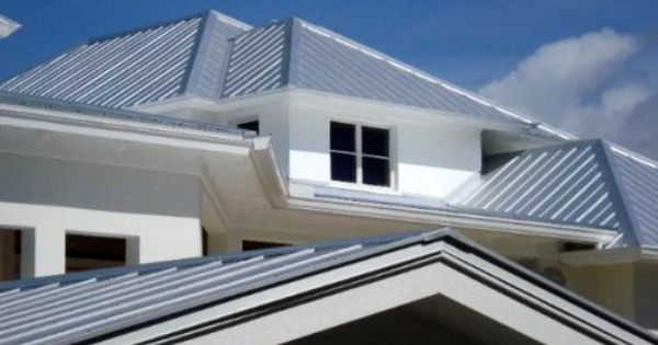 Mengenal Atap Rumah Berbagai Jenis Desain Atap Dan Bahan
