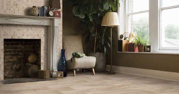Builddirect Italian Porcelain Tile Canton Series Beige Living Room View Flooring Ideas