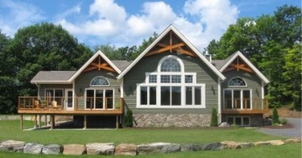Viceroy lauderhill model home in parry sound at 62 parry for Viceroy homes floor plans