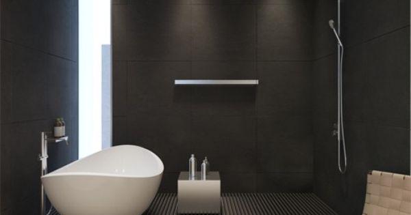 architecture pinterest badrum. Black Bedroom Furniture Sets. Home Design Ideas