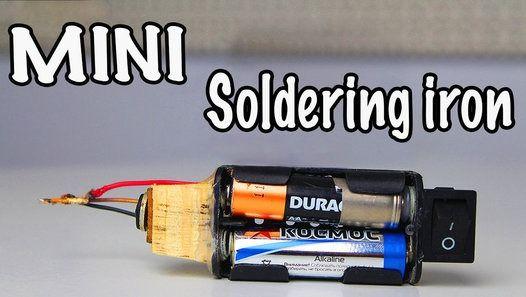 soldering iron soldering and appliances on pinterest. Black Bedroom Furniture Sets. Home Design Ideas