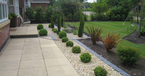The most beautiful yard google pretra ivanje yard for Decoration de jardin avec des galets