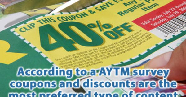 Using Coupons In Social Media Save Money Online Coupon Organization Coupons