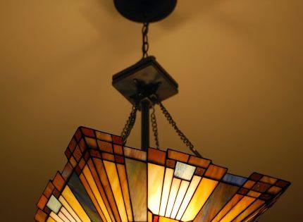 craftsman style pendant from quoizel lighting kitchen. Black Bedroom Furniture Sets. Home Design Ideas