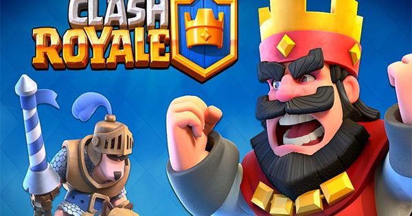 How to Download Clash Royale APK for Android Devices #ClashRoyale ...