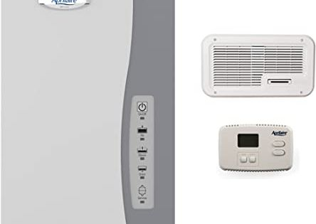 Buy Aprilaire 865 Whole Home Steam Humidifier Manual Steam Humidifier Wall Mount Fan Whole House Humidifier Homes Hvac Duct System 6 200 Sq Ft Online In 2020 Wall Mounted Fan Hvac Duct Steam Humidifier
