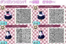 Resultado De Imagen De Qr Code Witch Hat Animal Crossing New Leaf