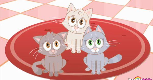 Three Little Kittens Https Video Buffer Com V