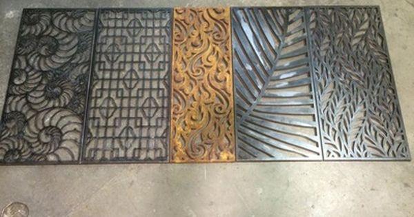 Gallery Metal Magic Corten Metal Manufacturing Weathering Steel
