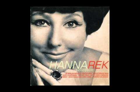 Hanna Rek 07 Oczy Muzyka Piosenki Oczy