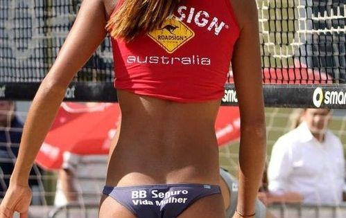 Summer Olympics is nearly here! Beach volleyball is the Perfect way to