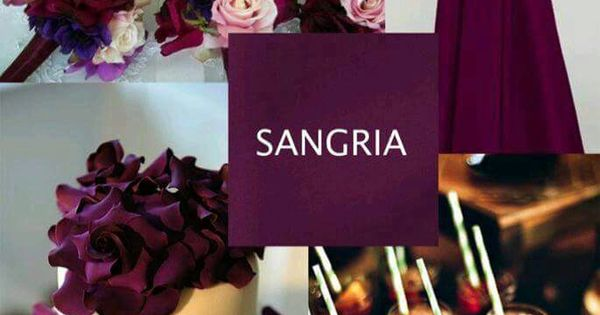 sangria wedding ideas pinterest sangria. Black Bedroom Furniture Sets. Home Design Ideas