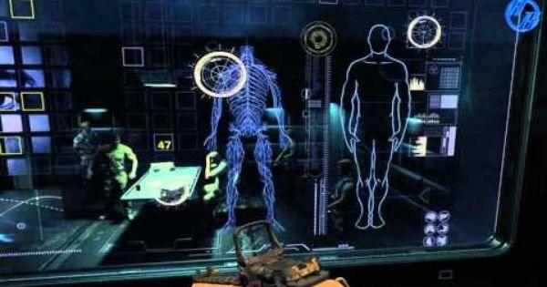 Call Of Duty Black Ops 3 Gameplay Walkthrough Part 1 Blackops