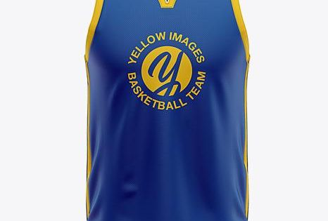 Download Editable Basketball Jersey Mockup Psd Free Blusa Polo No Photoshop