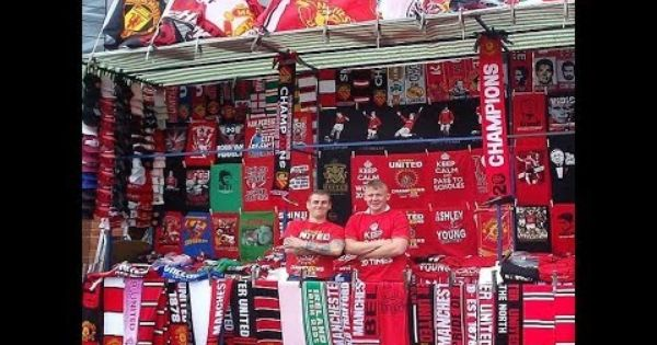Manchester United Official Merchandise On Ebid Totally United Fan Store Fan Store Manchester United Official Manchester United