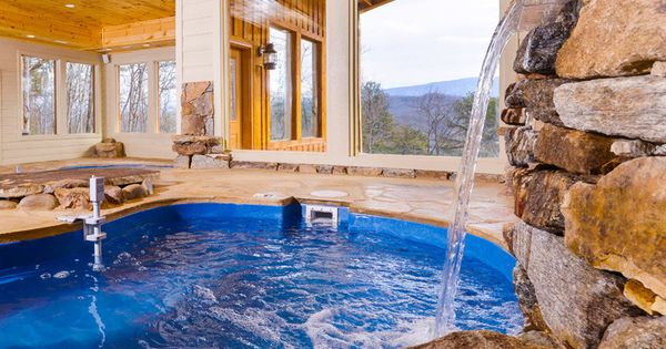 The Fun Zone Otherwise Known As Your Zone When The Kids Are In The Pool Featured Cabin Sierr Gatlinburg Cabin Rentals Tennessee Cabins Gatlinburg Cabins