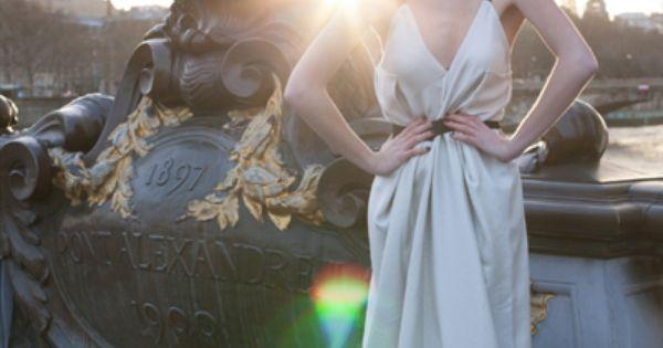 couturière à lyon / créatrice robe de mariée à lyon / tenue de ...