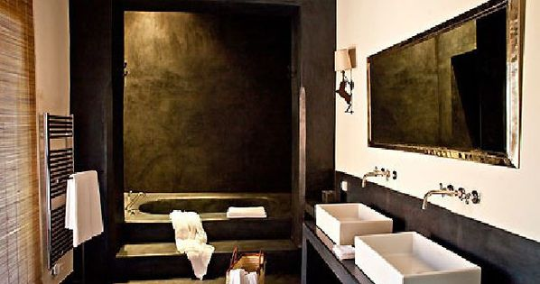 The Inspiring Photograph Is Part Of Spa Like Bathroom Ideas Has