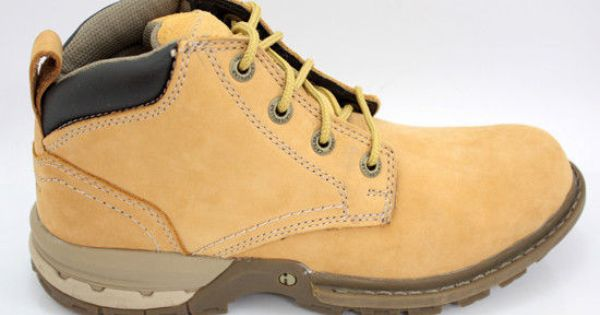 Buty Cat Caterpillar Frazier Mens Casual Shoes Boots Hiking Boots