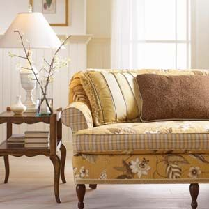 35++ Cottage style settee inspiration