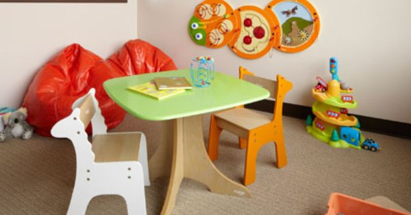 8 Years To The Perfect Veterinary Hospital Baby Playroom Kids Play Area Hospital Design