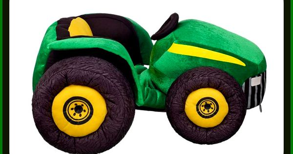 John Deere Teddy Bears : New john deere tractor build a bear jd farmers market
