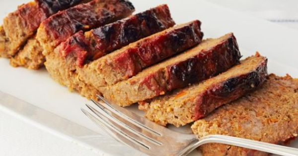 Mrs. Kostyra's Meatloaf Dinner tonight: a recipe straight from the ...