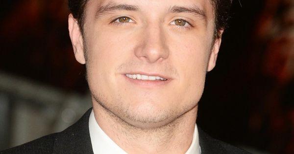 "Joshua Ryan ""Josh"" Hutcherson (born October 12, 1992) is ..."