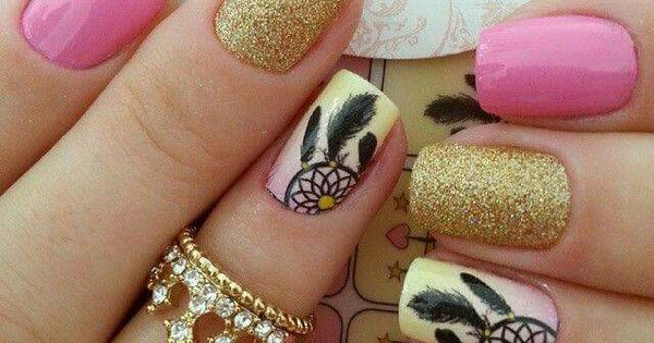 #PerfectColors | Nails and more nails! | Pinterest