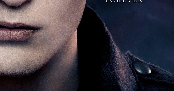 Robert Pattinson, Kristen Stewart e Taylor Latner nei 3 character poster di
