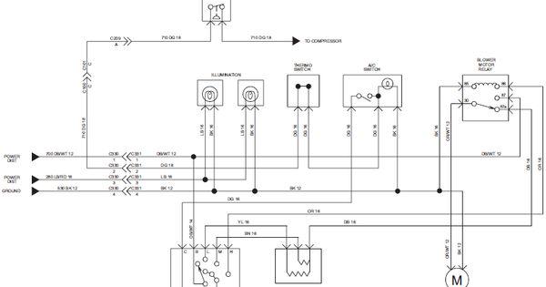 aeromaster freightliner hvac system wiring diagram electrical aeromaster freightliner hvac system wiring diagram electrical concepts