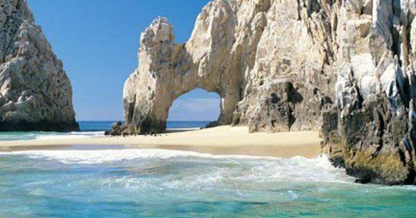 Cabo San Lucas, Mexico Destination42 DestinationWedding Travel Honeymoon Wanderlast Mexico Playa Cabo