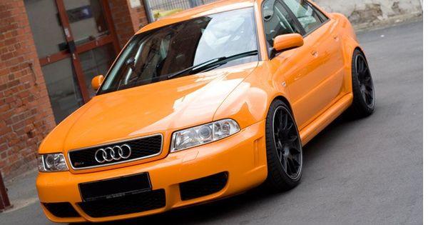 Pin On Audi B5 Rs4 Avant
