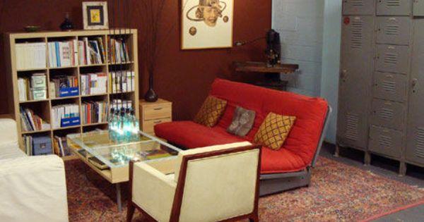 Pin de raquel moreno en interiores pinterest interiores - Disenadores de interiores famosos ...