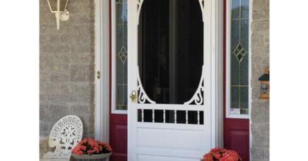 Screen Door For Back Porch Wood Screen Door Screen Door Front Door With Screen