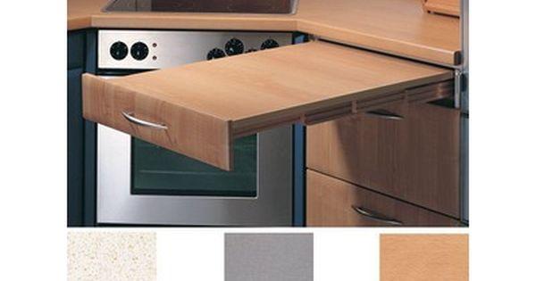 Rapid Pull Out Tables Häfele Uk Ltd Kitchen Design Small Kitchen Design Kitchen Layout